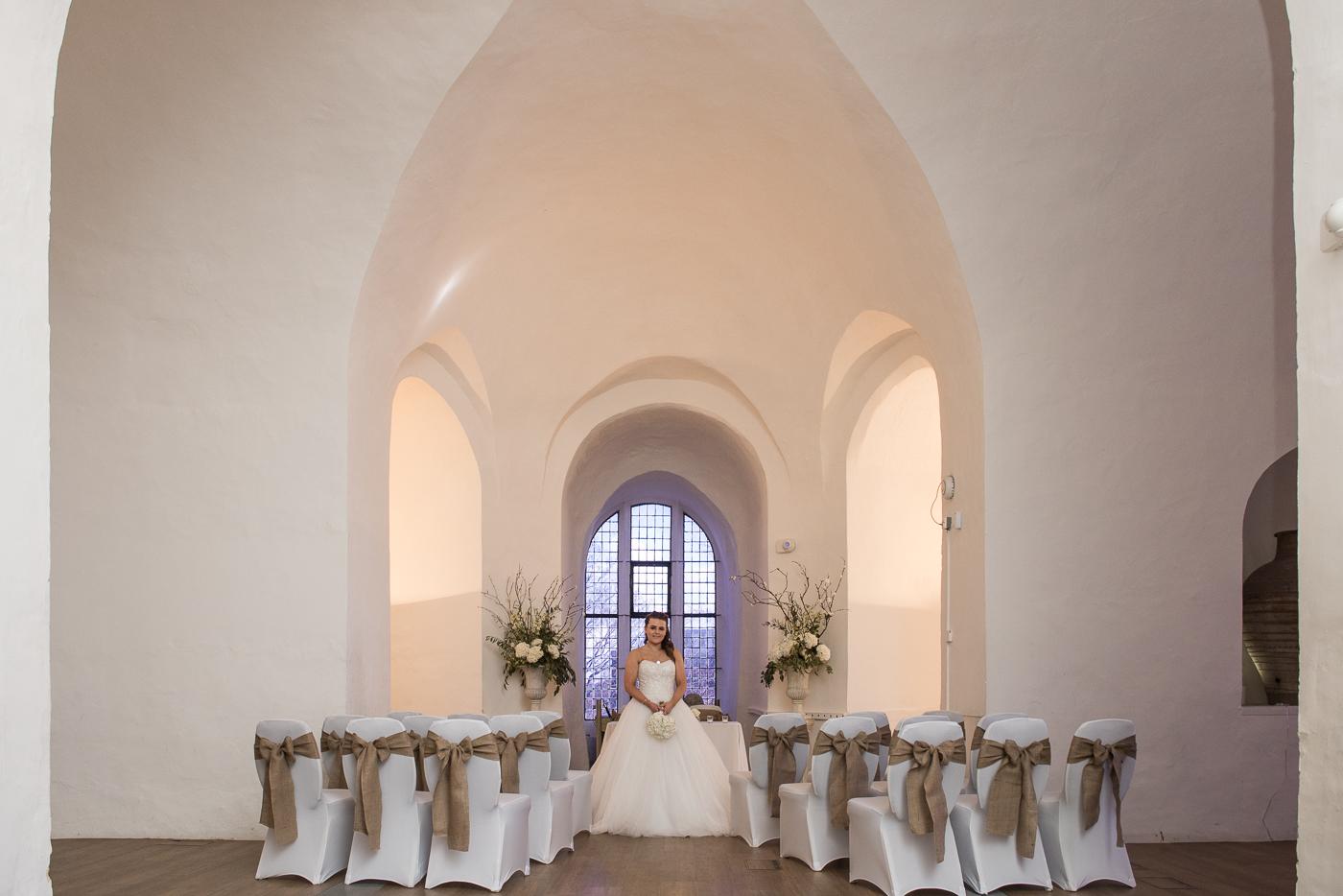 Chapel colchester weddings
